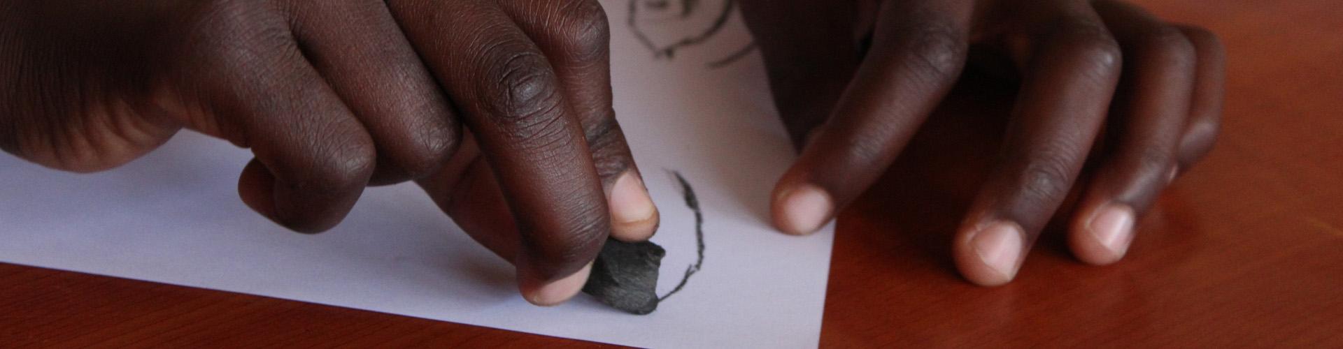Genesis Umbrella To Empower All - GUTEALL Child Creative
