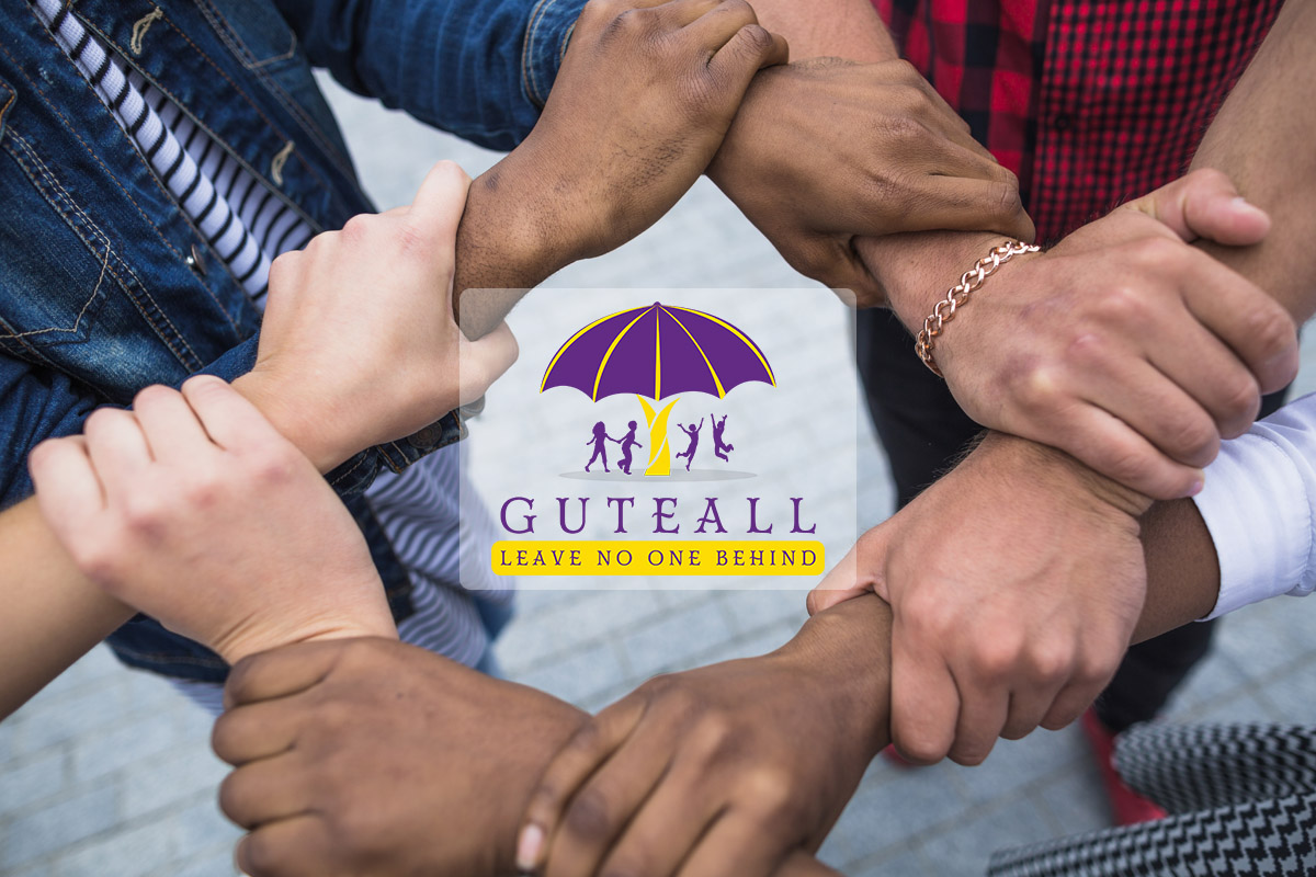 Genesis Umbrella To Empower All - GUTEALL Support Guteall Foundation