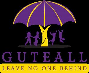 Guteall Logo - Vertical