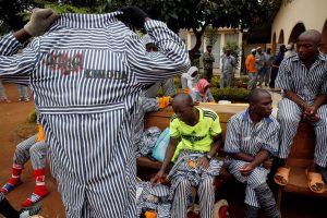 Genesis Umbrella To Empower All - GUTEALL Rehabilitating Ex-Prisoners