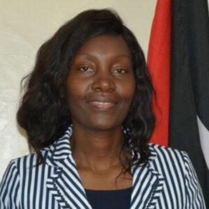 Jane Lucas Wangare - Genesis Umbrella to Empower All (Guteall) Executive Director