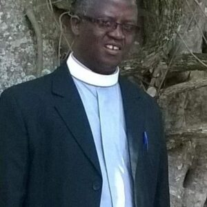 Rev. Benjamin Mwaniki - Genesis Umbrella to Empower All (Guteall) Trustee